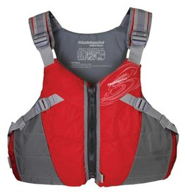 Stohlquist Stohlquist Spectrum PFD Red (SALE)