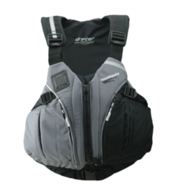Stohlquist Stohlquist PDF Drifter Gray Large/X-Large
