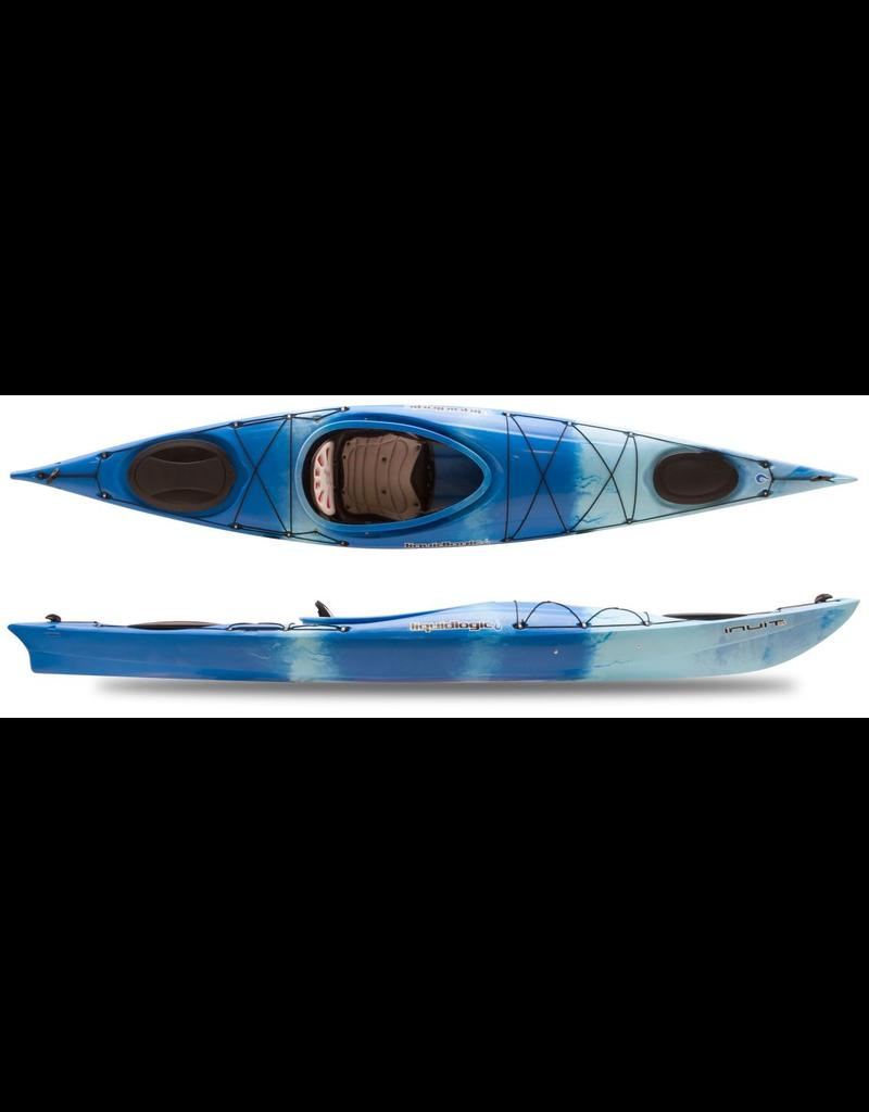 Liquidlogic Liquidlogic Kayak Inuit 12.5
