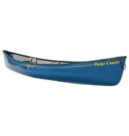 Esquif Esquif T-Formex canoe Pocket Canyon
