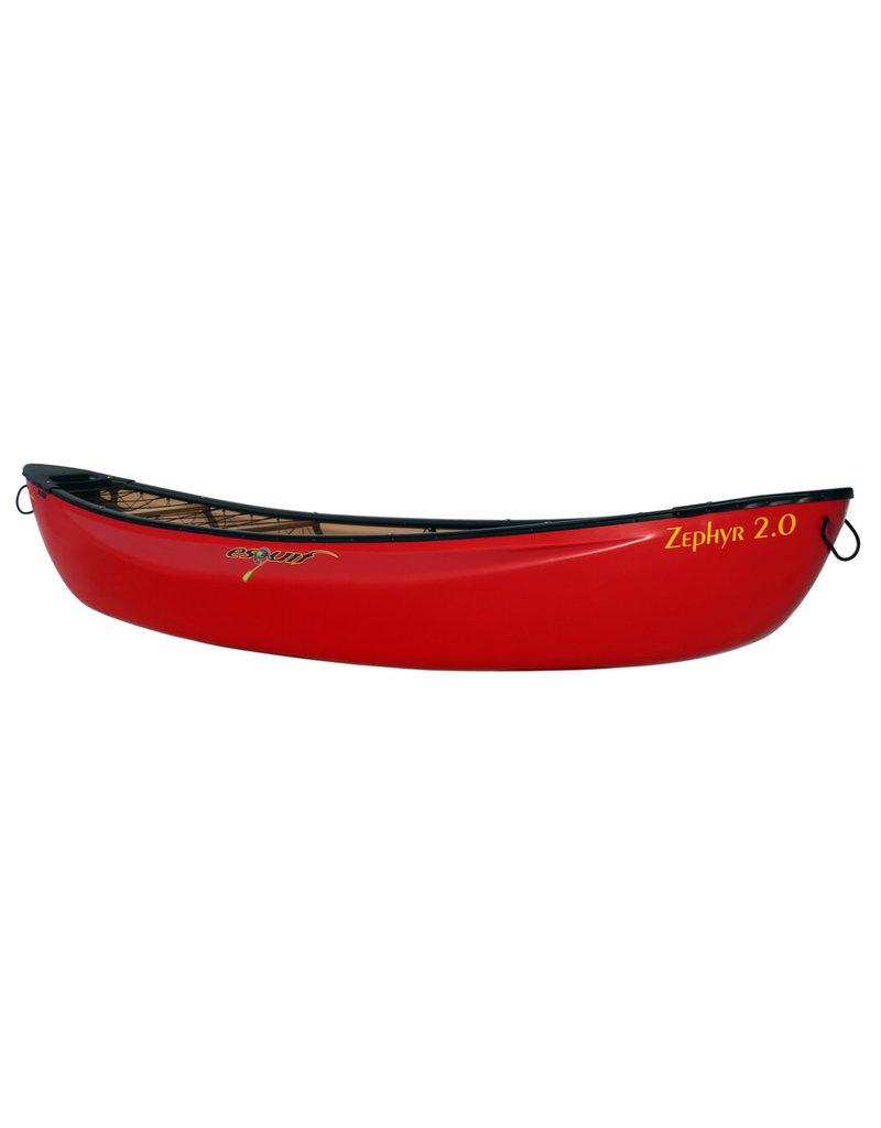 Esquif Esquif T-Formex canoe Zephyr 2.0