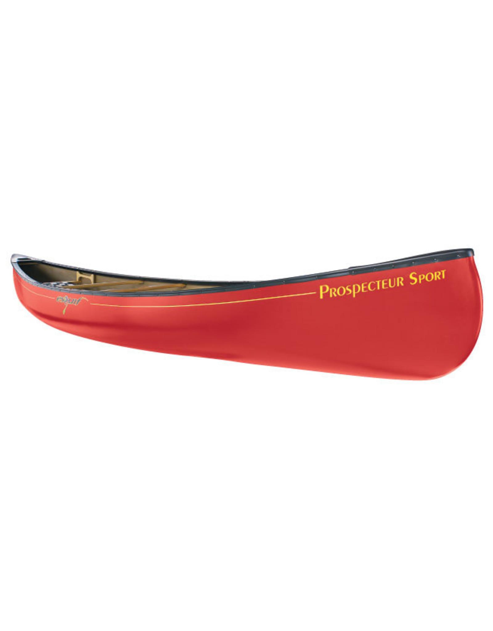 Esquif Esquif Canot T-Formex Prospecteur Sport