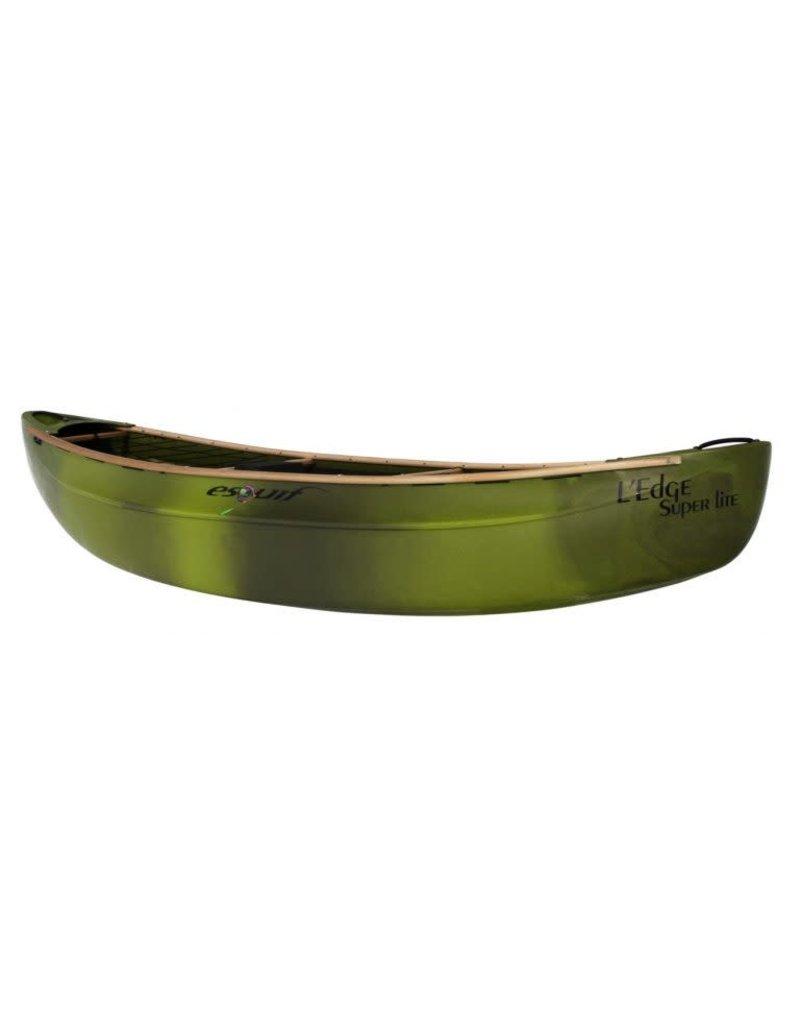 Esquif Esquif Polyethylene canoe L'Edge Super Lite