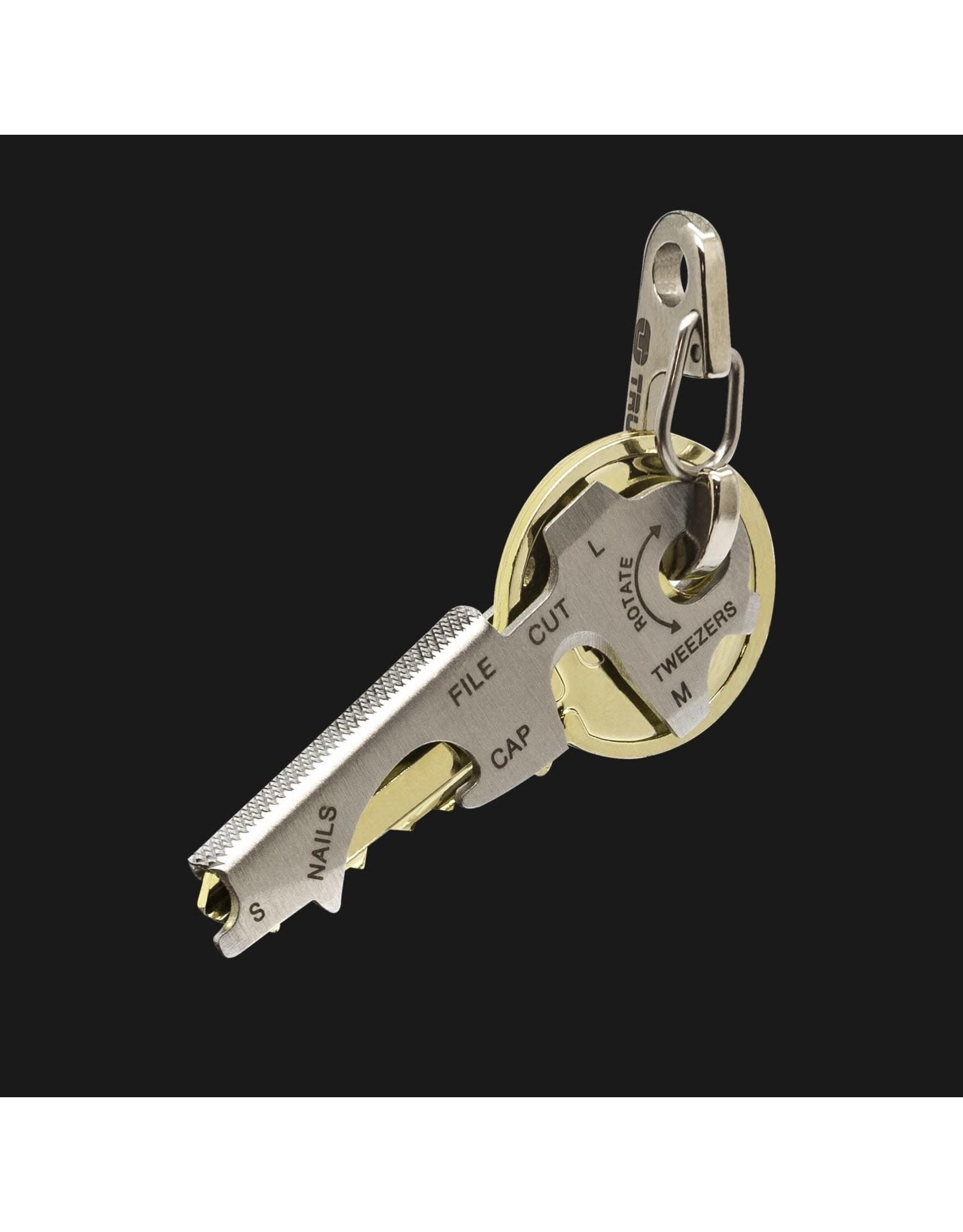True Utility True Utility Key Tool