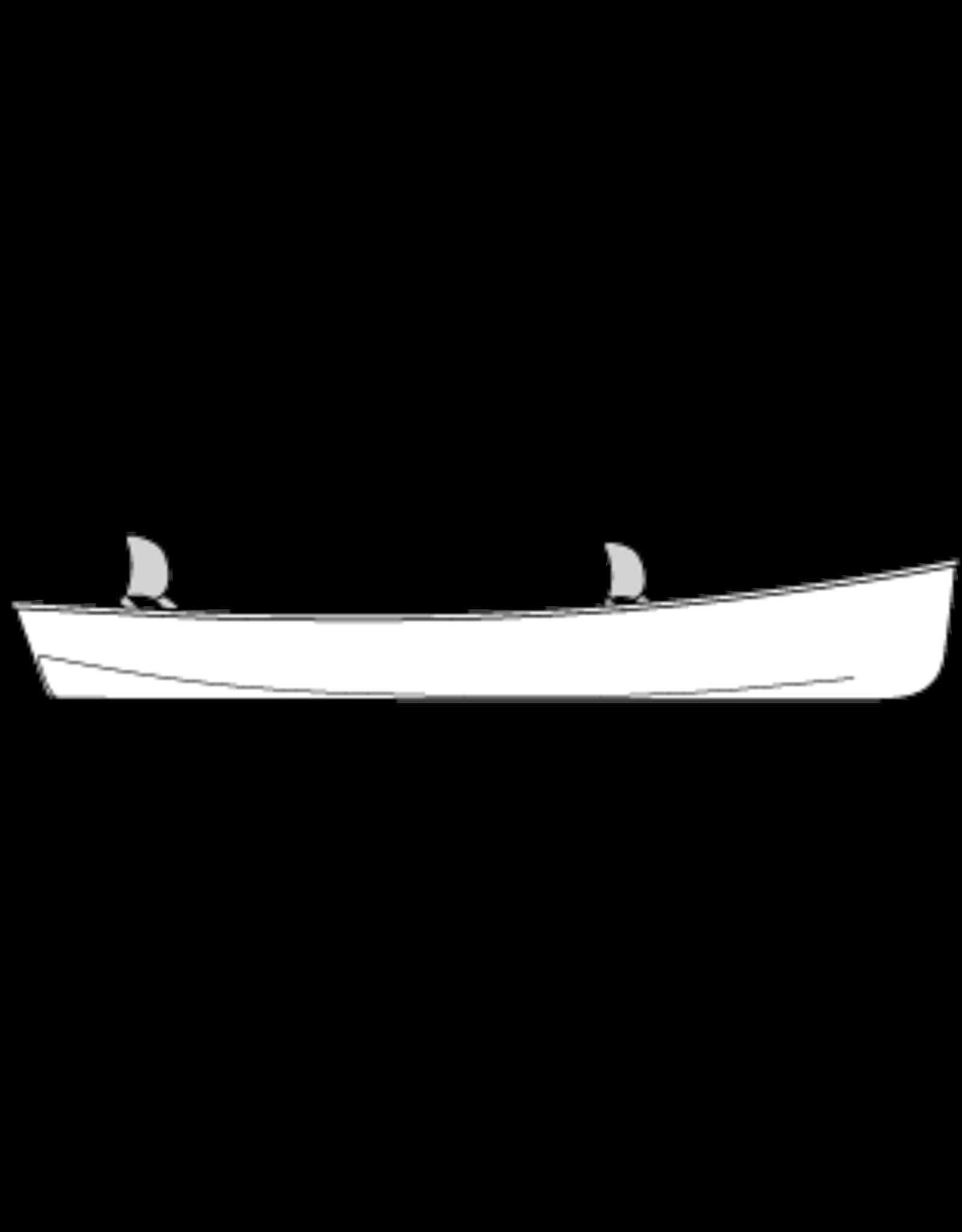 Esquif Esquif Chaloupe T-Formex Rangeley