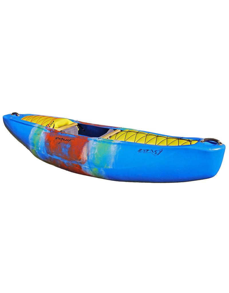 Esquif Esquif Polyéthylène canoe Extazy