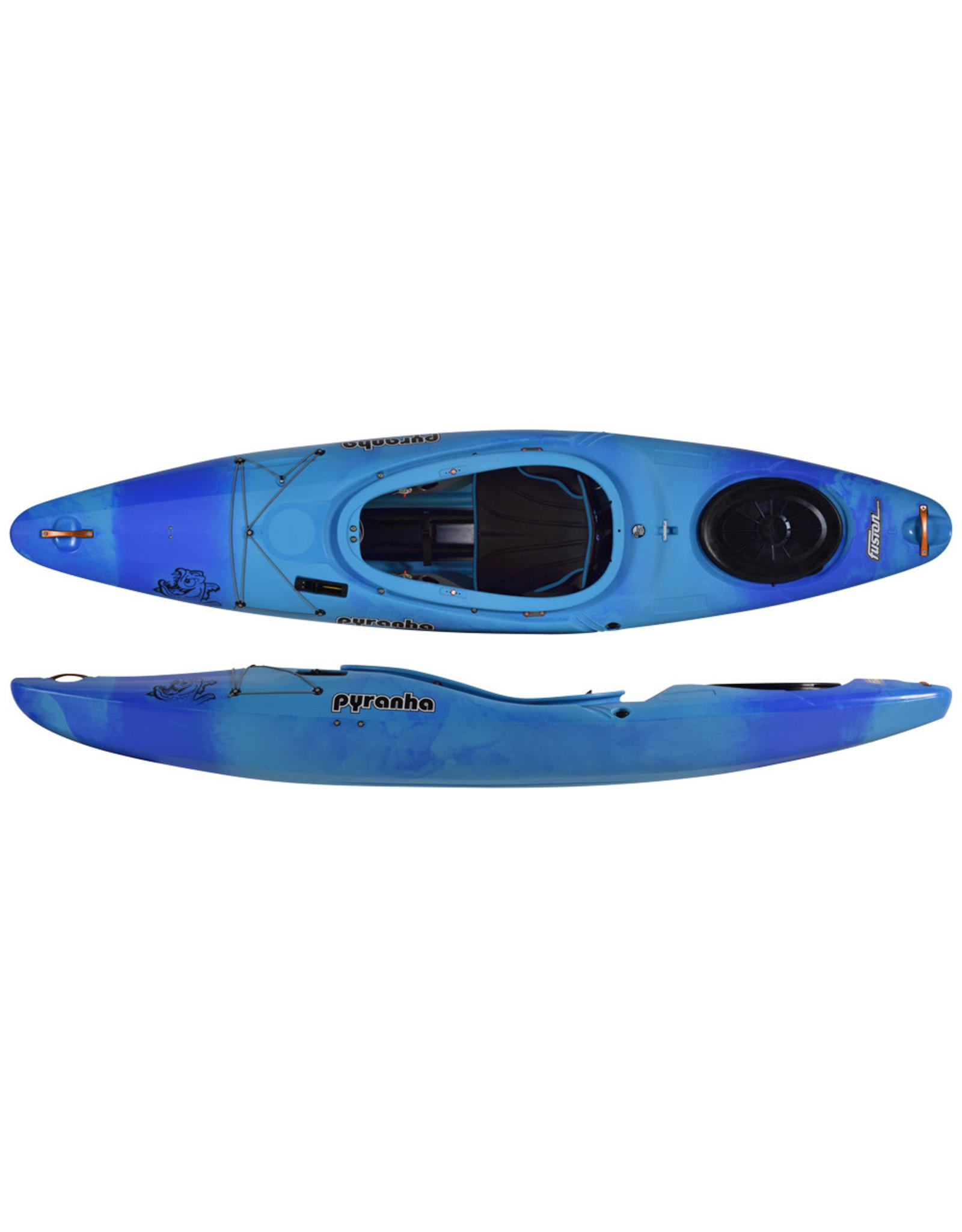 Pyranha Pyranha kayak Fusion II Stout 2