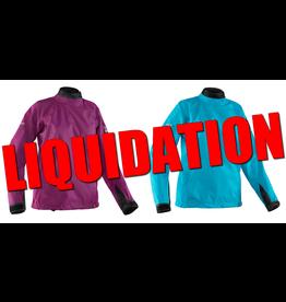 NRS NRS Women's Endurance Jacket (LIQUIDATION)