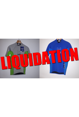 NRS NRS HydroSkin 0.5 Men's Short Sleeve Jersey (LIQUIDATION)