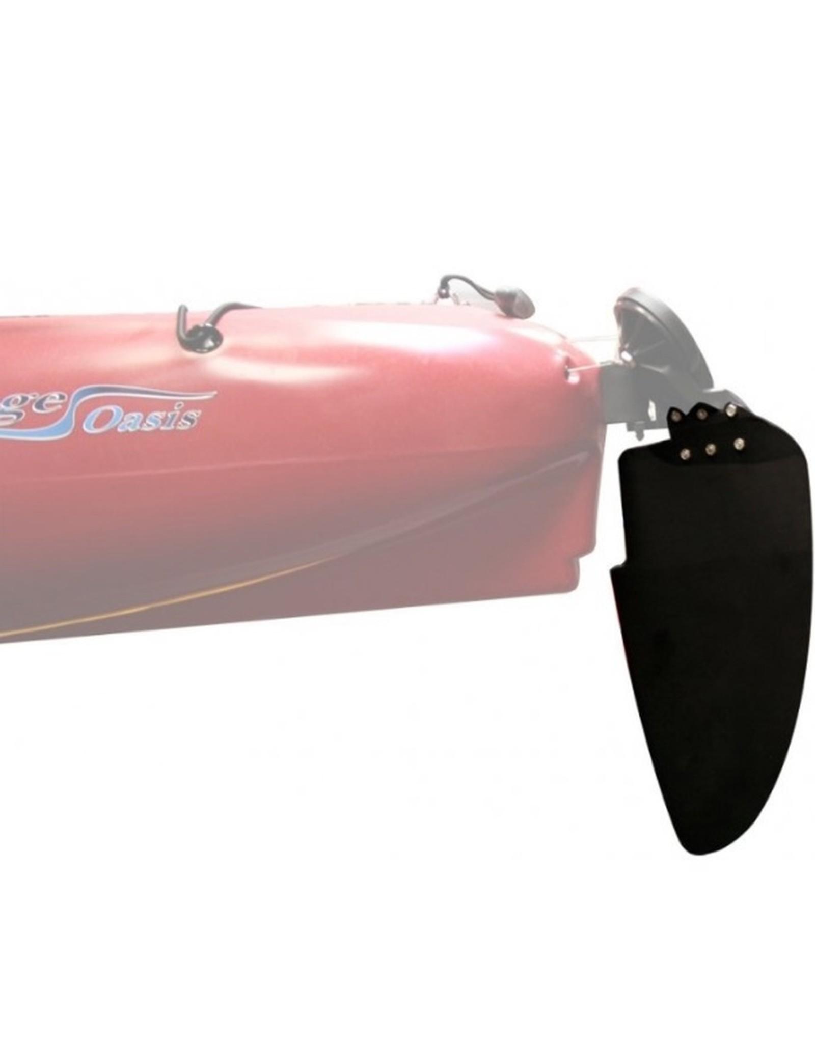 Hobie Hobie Rudder Blade - Large / Twist-N