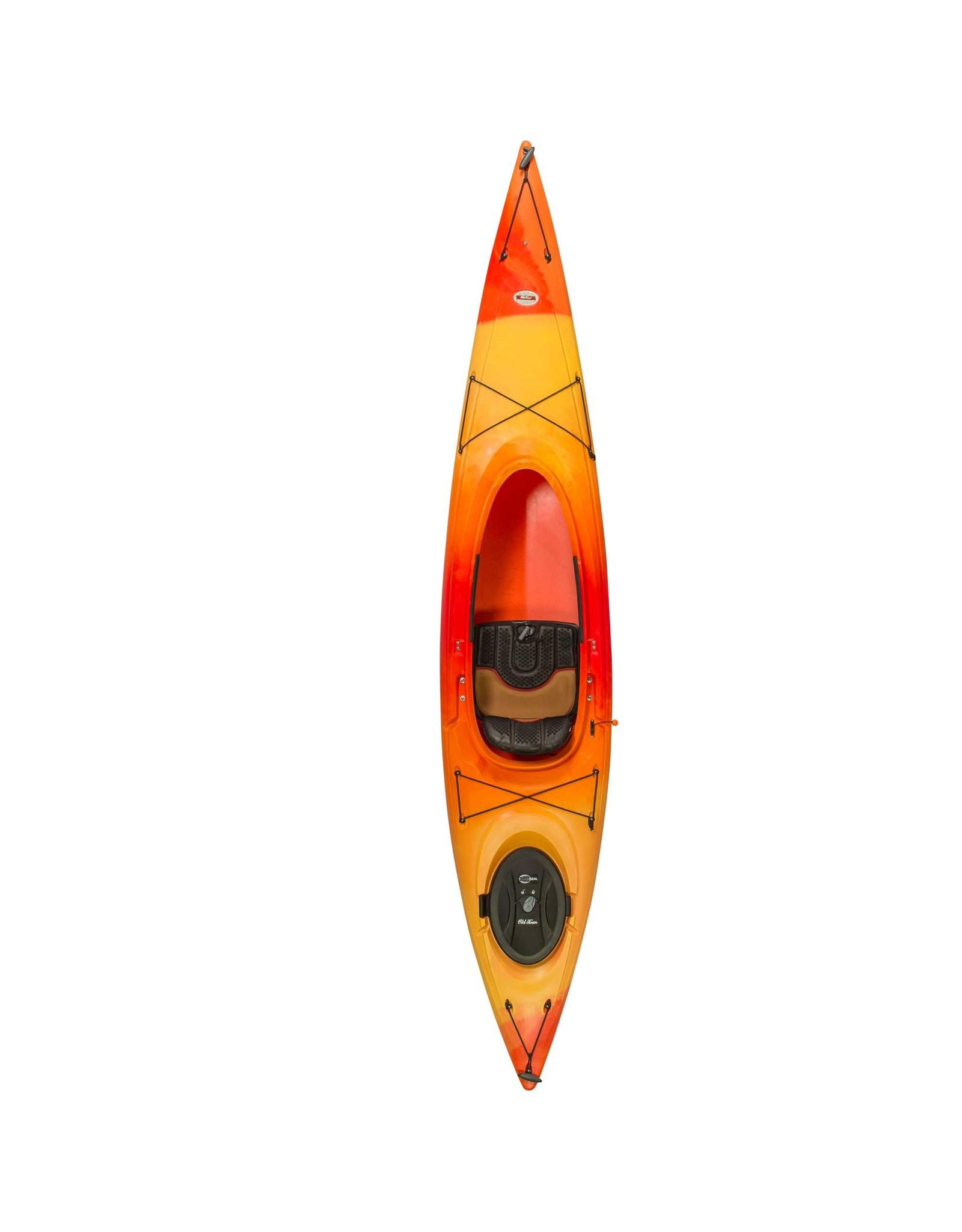 Old Town Old Town kayak Sorrento 126 w/skeg (2021)