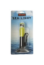 Scotty Scotty LED Sea-Light, Compact Version, w/ Suction Cup Mount