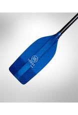 Werner Werner Bandito 2pc paddle LeverLock® 54-62'' FG Blue