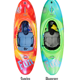 Jackson Kayaks Jackson kayak 4 Fun