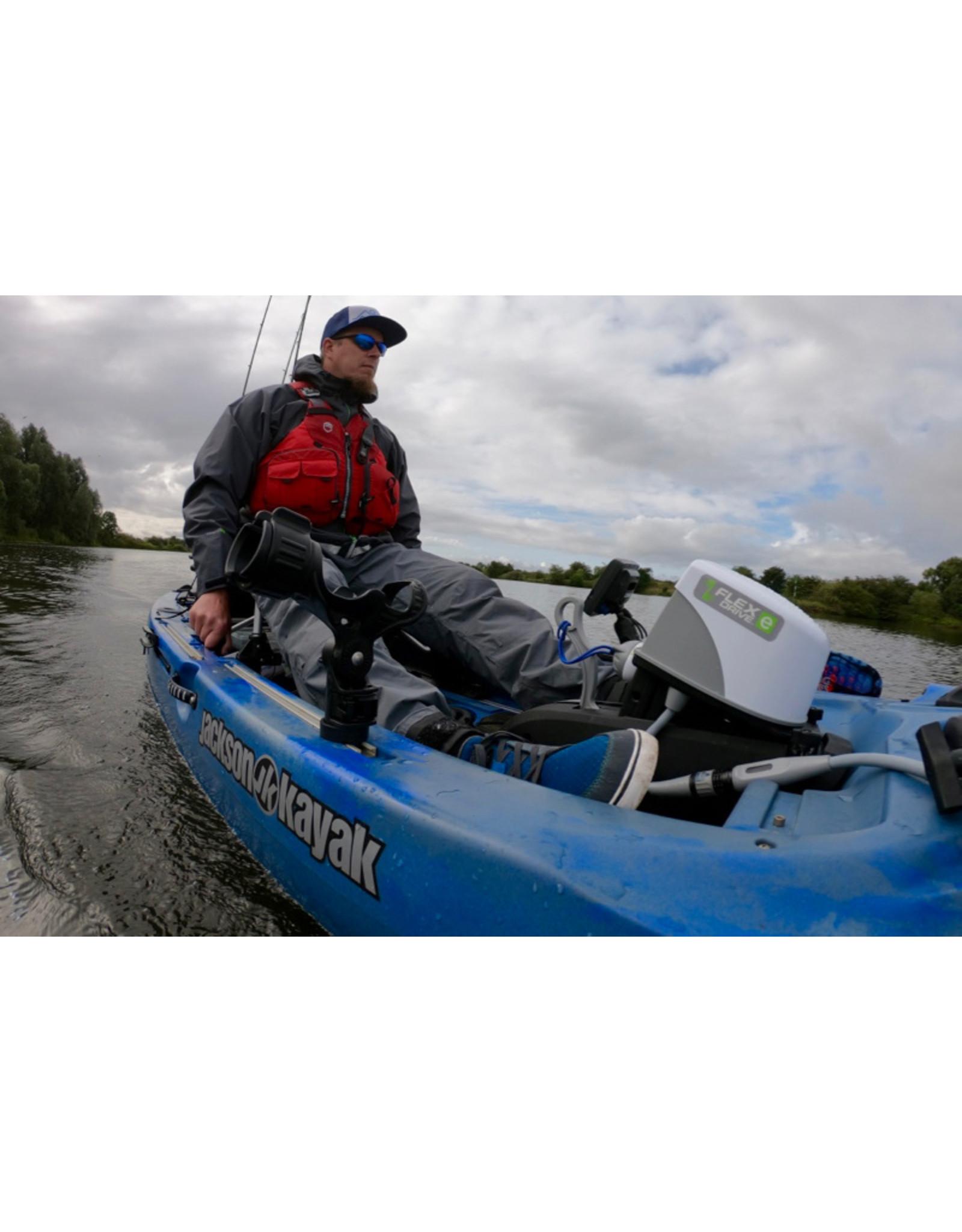 Jackson Kayaks Jackson Flex Drive E Motor