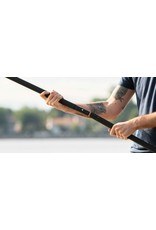 Pelican Pelican Poseidon Angler Kayak Paddle in Baltic Brown 250 cm