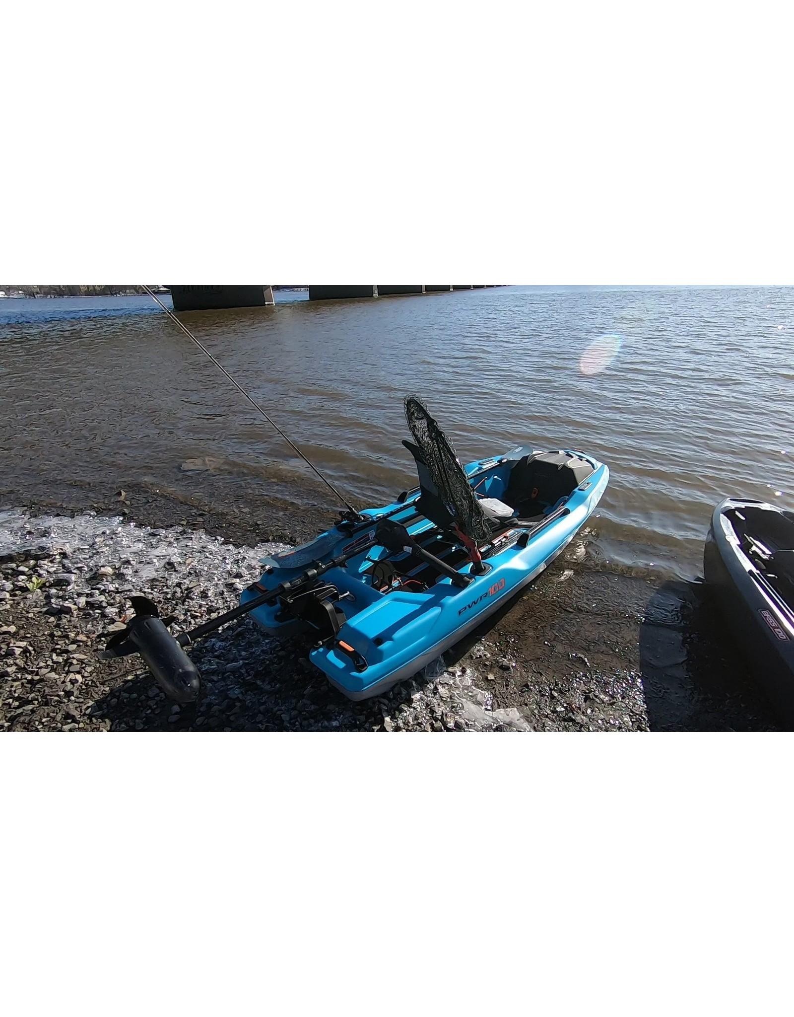 Pelican Pelican Catch PWR100 Fishing Boat