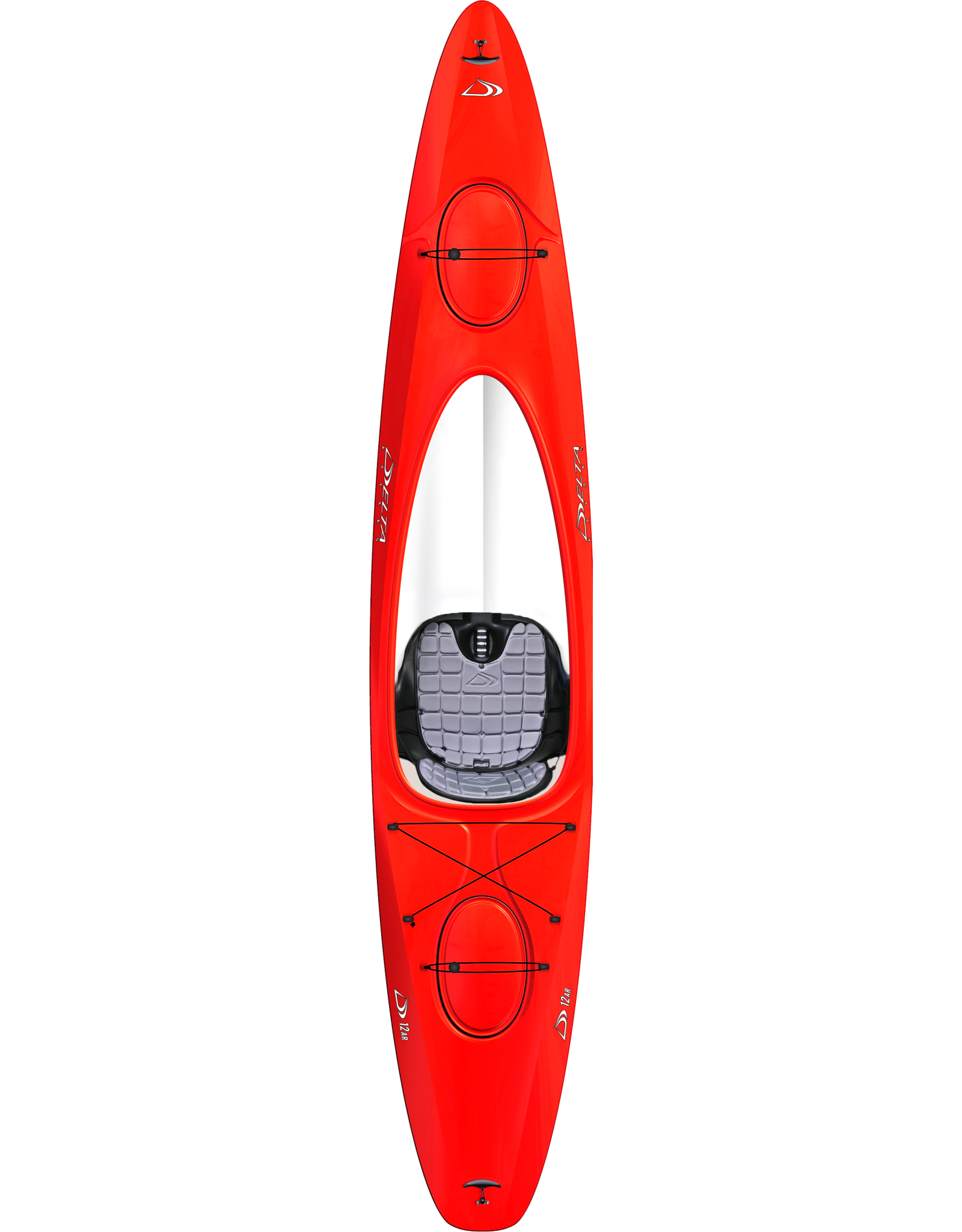 Delta Delta kayak 12AR