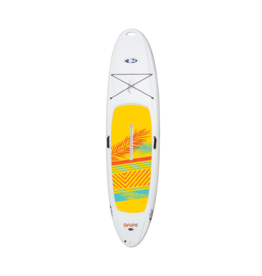 Pelican Pelican SUP Baja 100 White/yellow