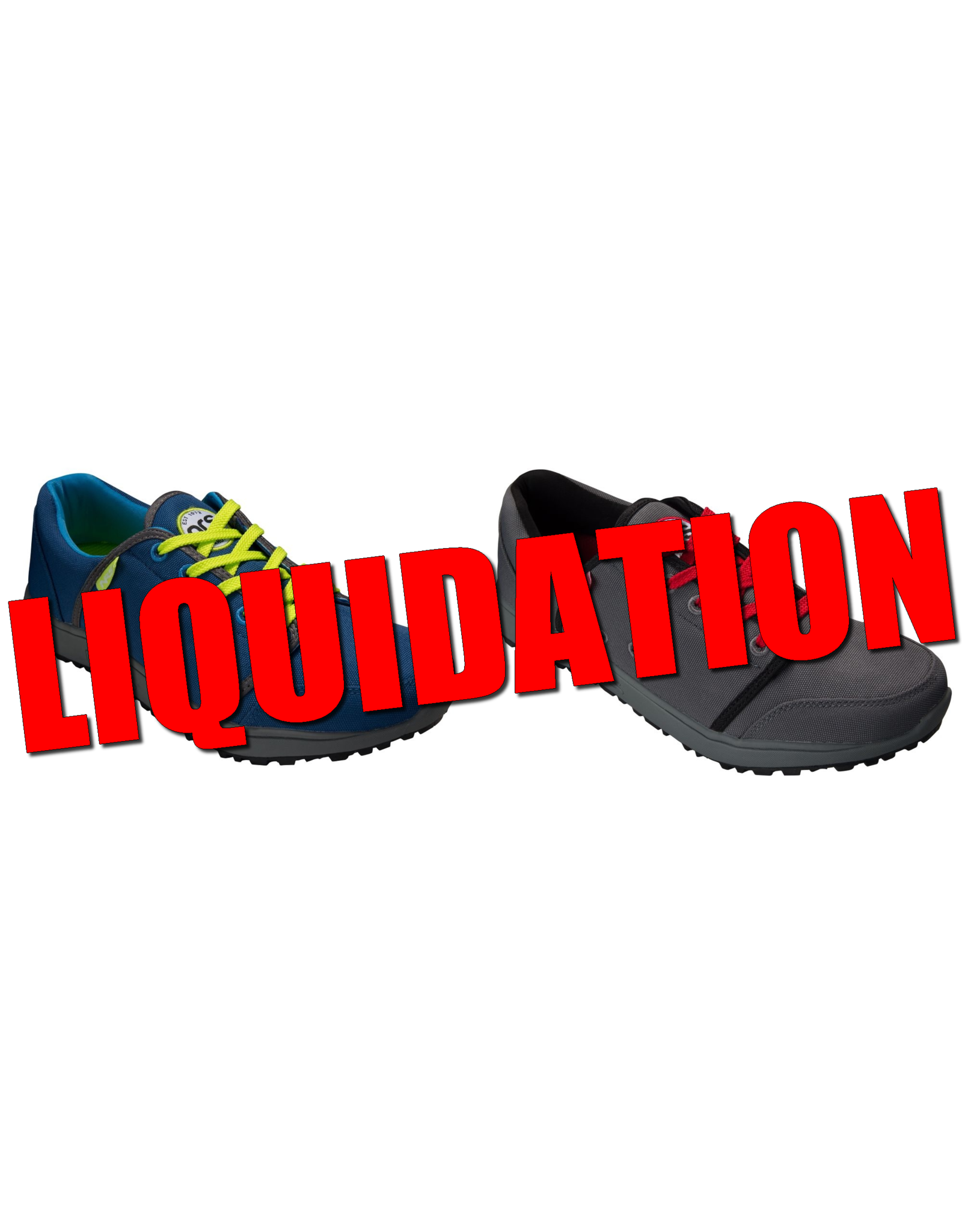 NRS NRS Chaussure d'eau Crush Homme (LIQUIDATION)