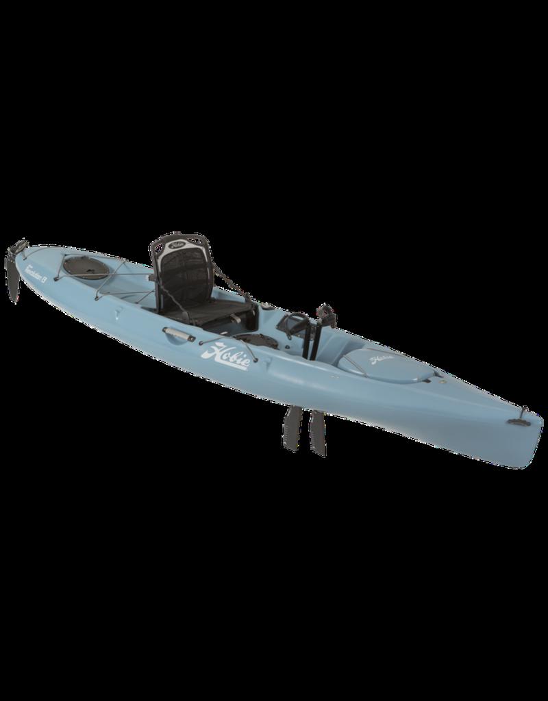 Hobie Hobie kayak Revolution 13 MirageDrive 180 Kick-Up Fin