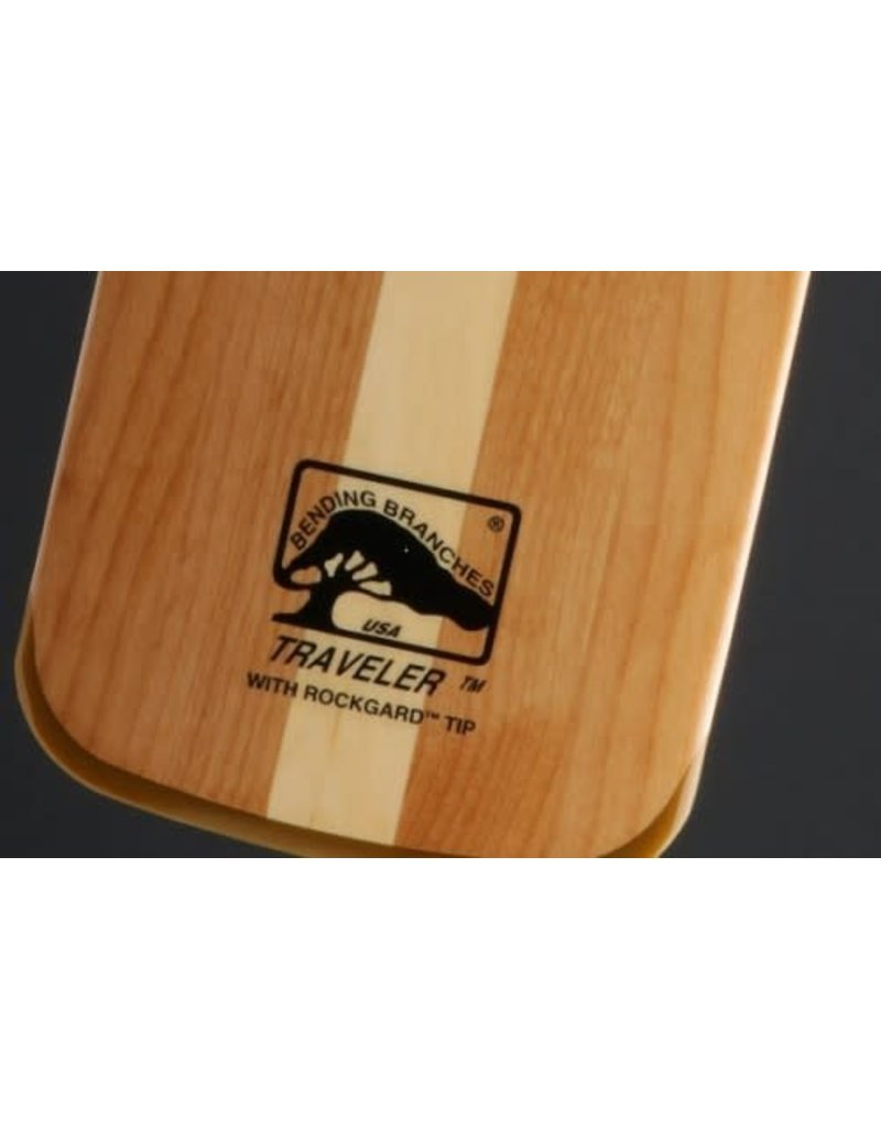 Bending Branches Bending Branches Traveler paddle