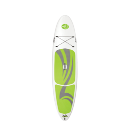 Pelican Pelican SUP Rush 106 Green/White