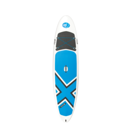 Pelican Pelican SUP Cross-X 106 White/blue