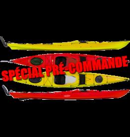 Tahe Marine Tahe Marine Kayak Fit 147 Skeg/Rudder