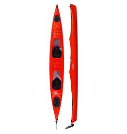 Tahe Marine Tahe Marine Kayak Life Style Duo