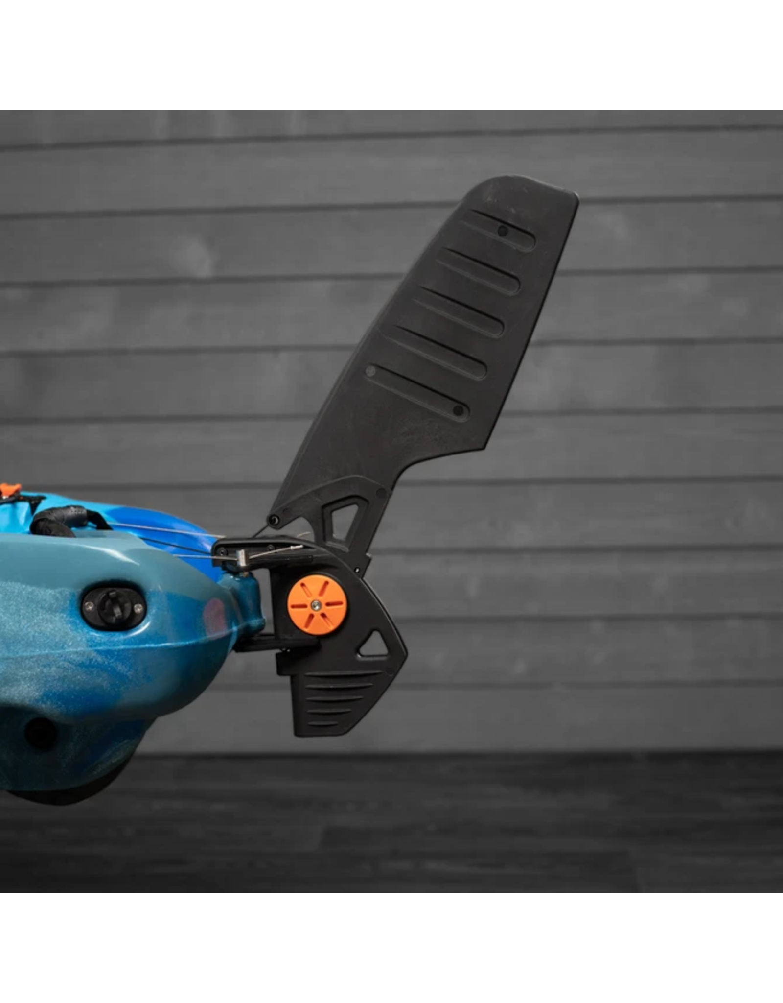 Feelfree Kayaks Feelfree beaver tail Rudder (toe control)