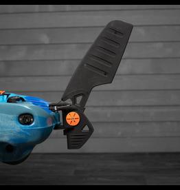 Feelfree Kayaks Feelfree Acc. Gouvernail - Beaver Tail Rudder (toe control)