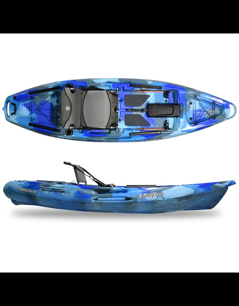 Feelfree Kayaks Feelfree kayak Moken 10 V2