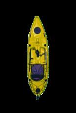 Riot Riot kayak Mako 10 Impulse Drive