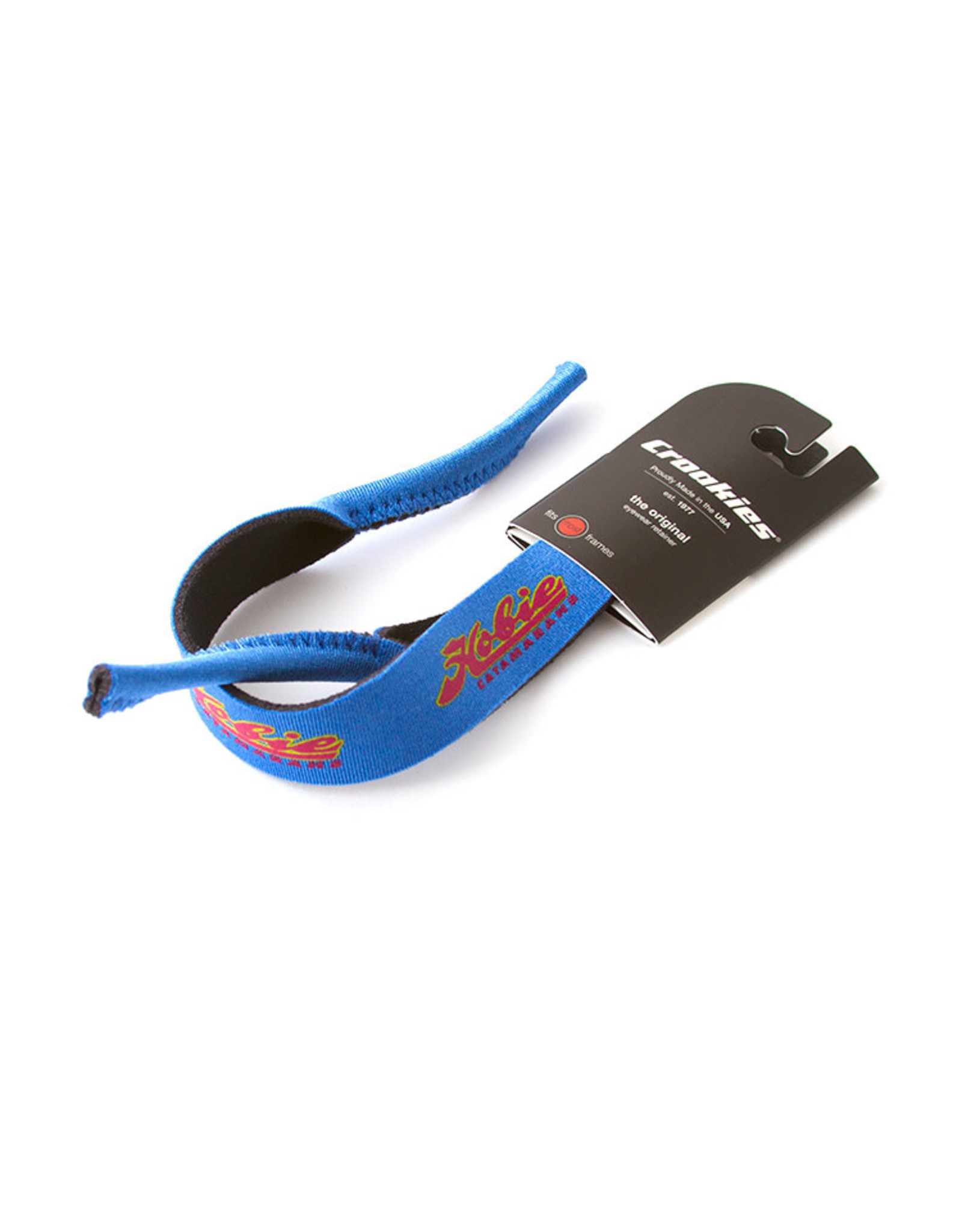 "Hobie Hobie Croakies ""Hobie"" Blue"