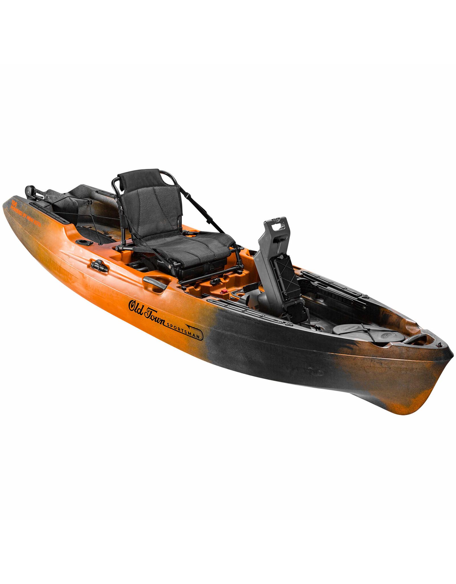 Old Town Old Town Sportsman 106 MK kayak