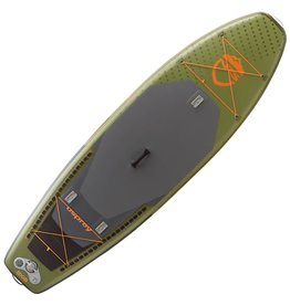 NRS NRS Osprey Fishing Inflatable SUP Board
