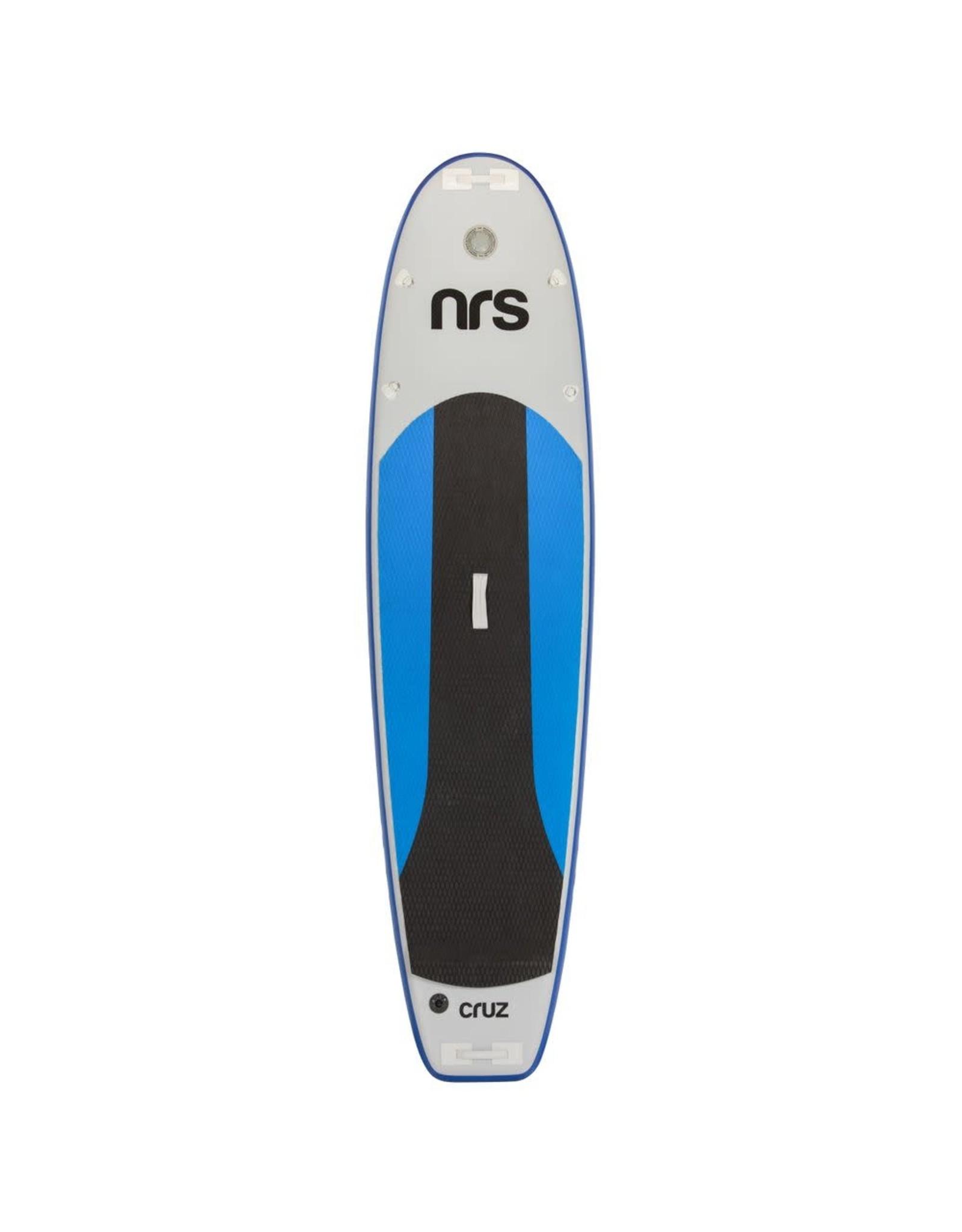 NRS NRS Cruz Inflatable SUP Board