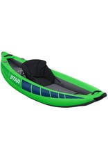 Star STAR kayak Raven I gonflable Lime
