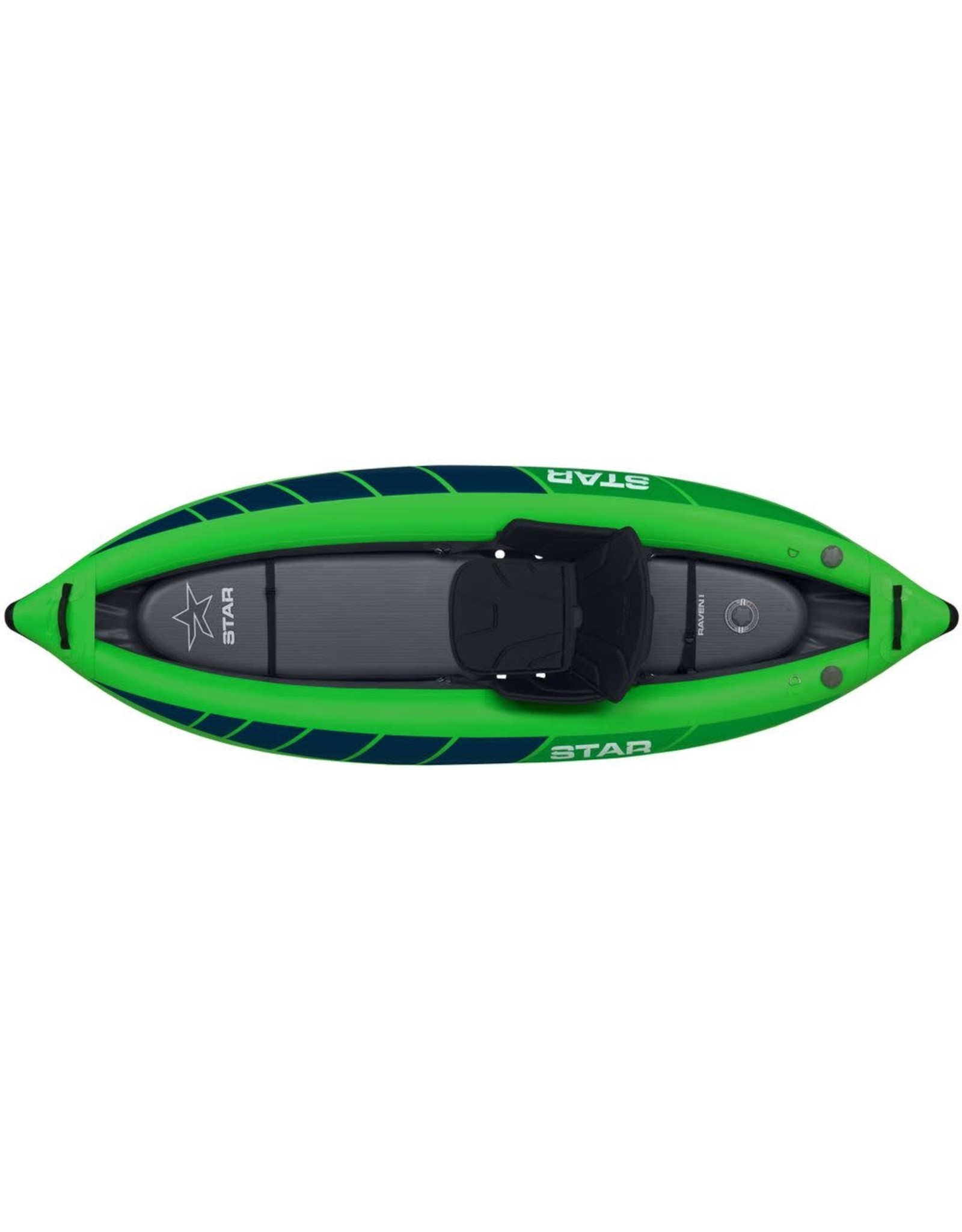 Star STAR Raven I Inflatable Kayak