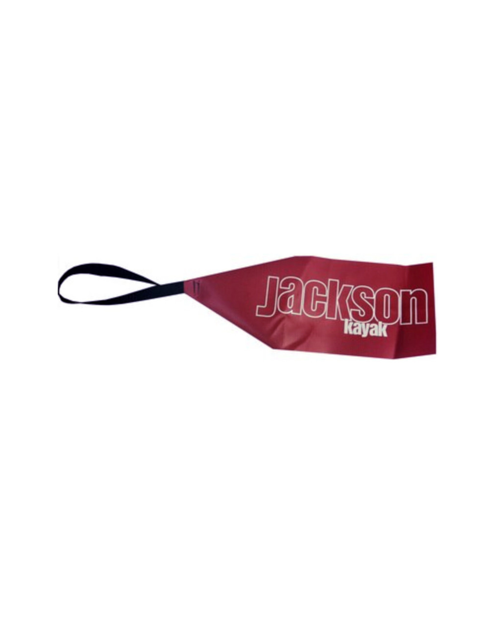 Jackson Kayaks Jackson transport flag