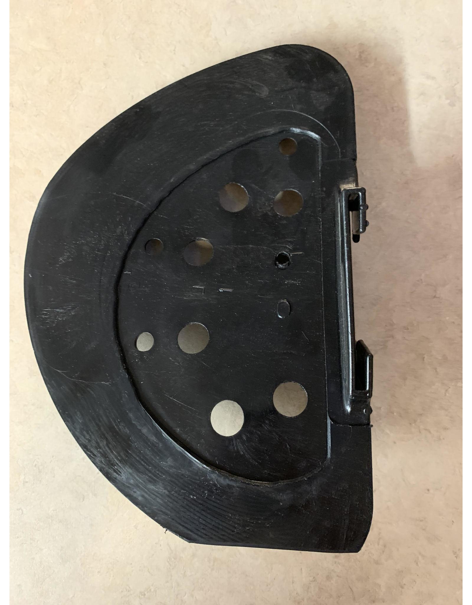 Jackson Kayaks Jackson Acc. Cale pieds large gauche - Zen large Left, Large Footplate/Slider