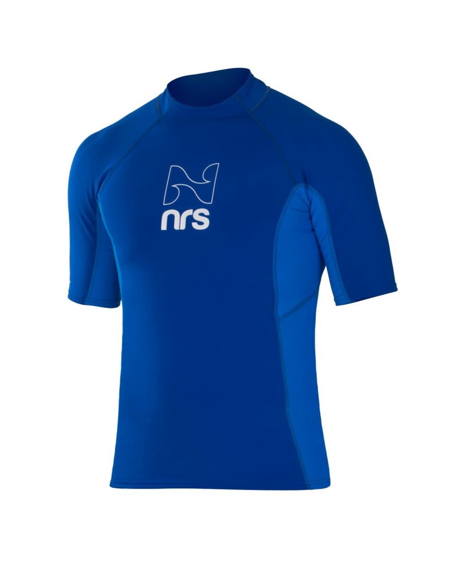 NRS NRS Chandail HydroSkin 0.5 manches courtes Homme (LIQUIDATION)