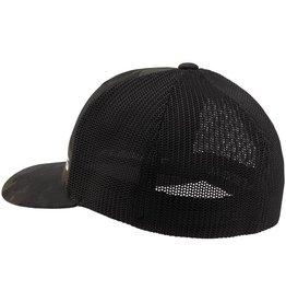 NRS NRS Mesh Flexfit Hat (multicam Black)
