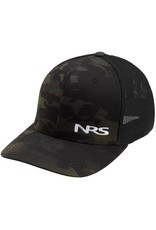 NRS NRS Mesh Flexfit Hat (multicam Black)