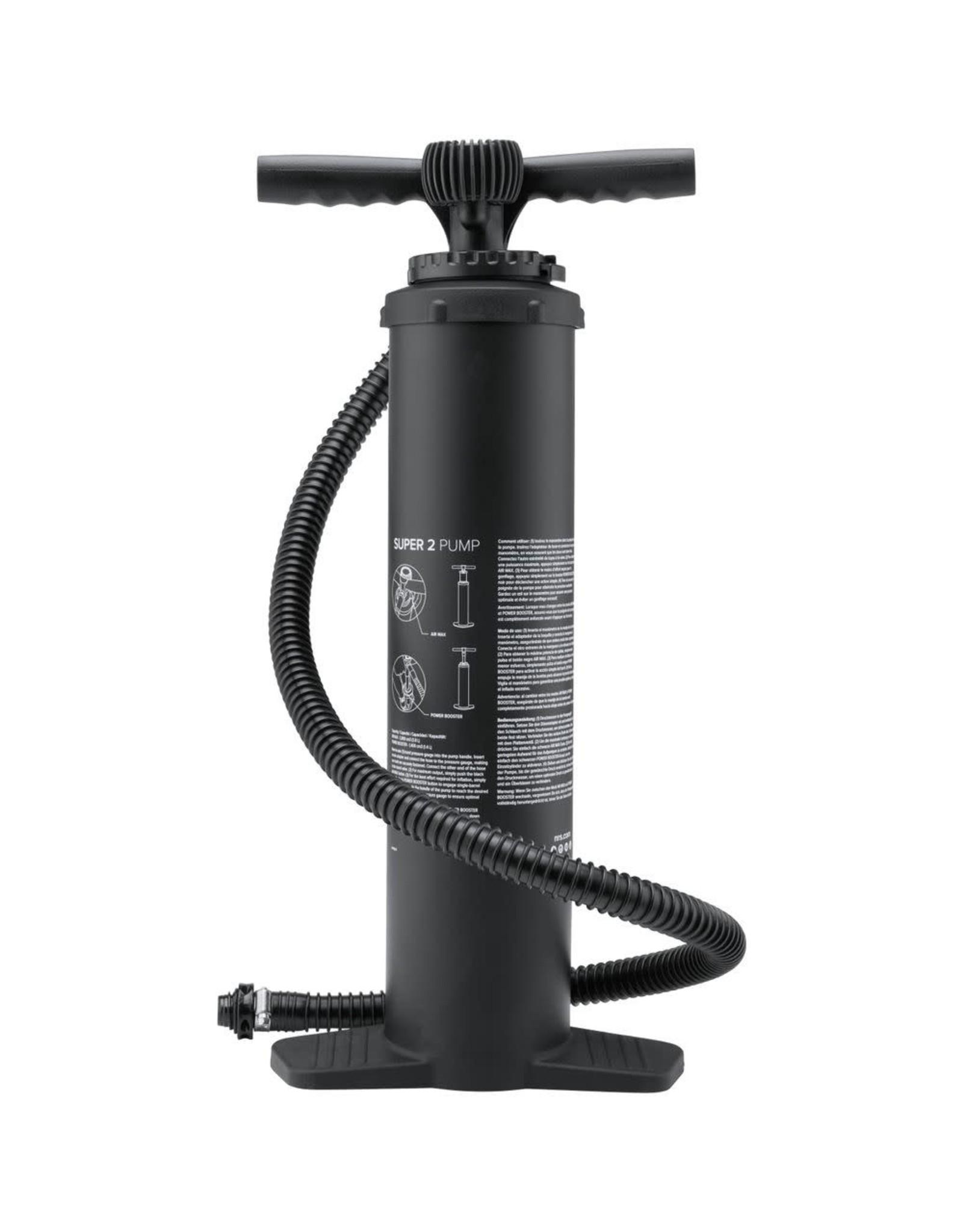 NRS NRS Acc. Pompe - Super 2 pump  HP