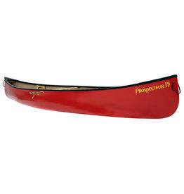 Esquif Esquif Canoe Prospecteur 15