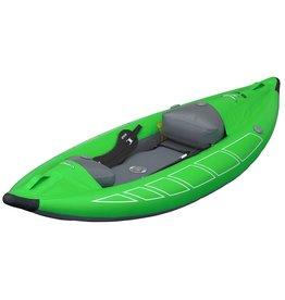 NRS STAR Kayak Viper gonflable