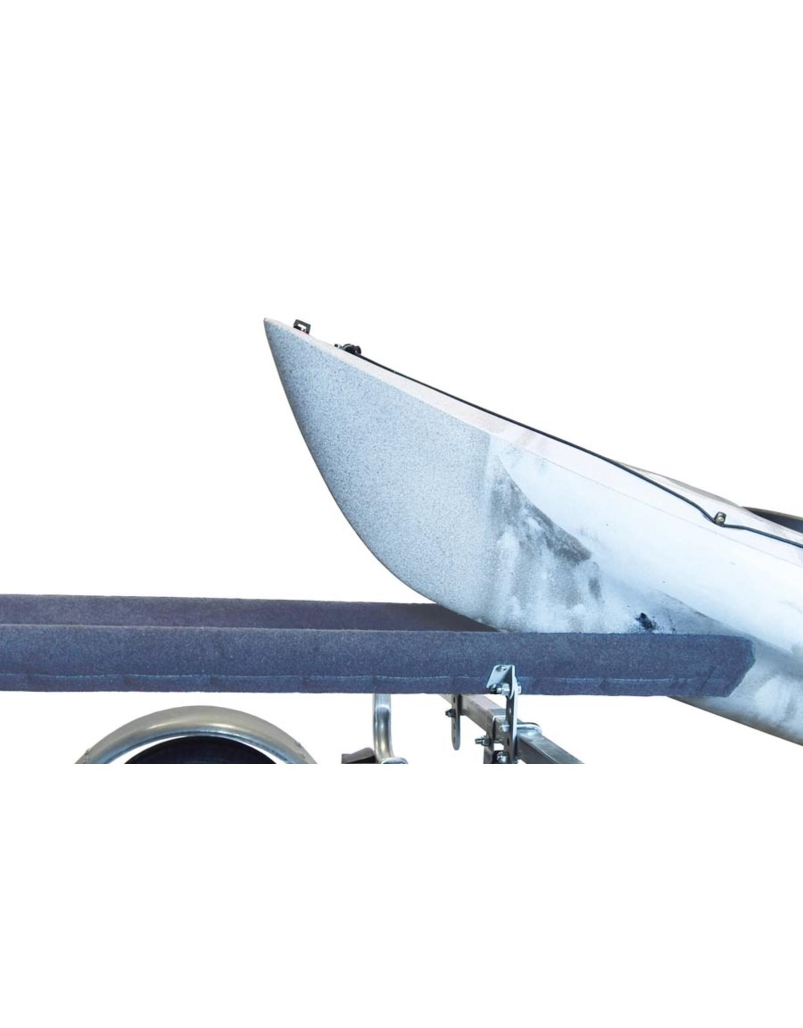 Malone Auto Rack Malone Large Kayak Bunk Kit for trailer