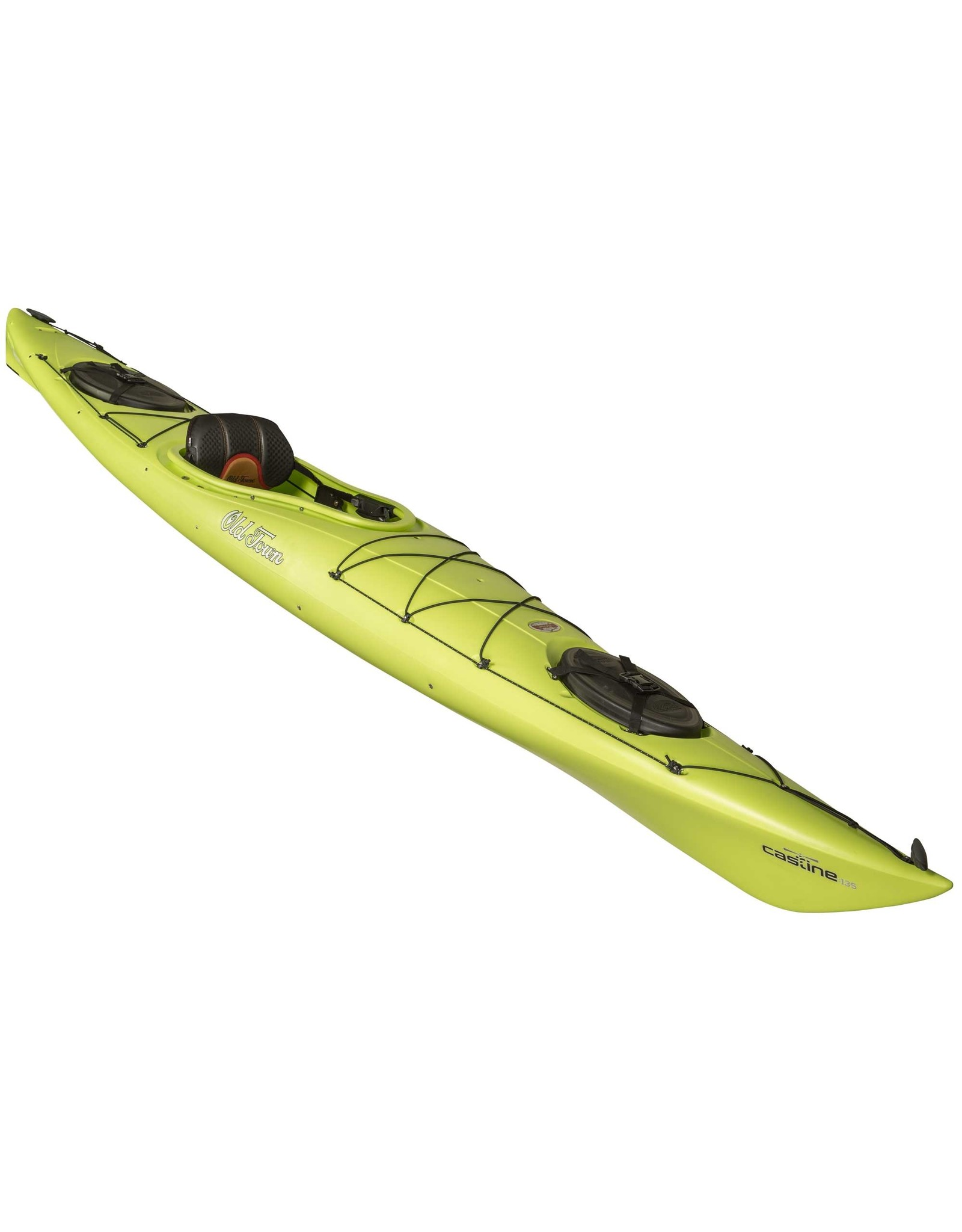 Old Town Old Town kayak Castine